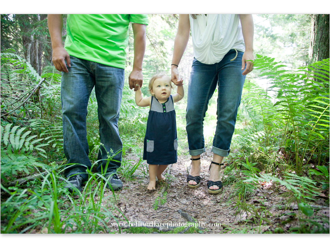 Amherst MA Baby Photographer